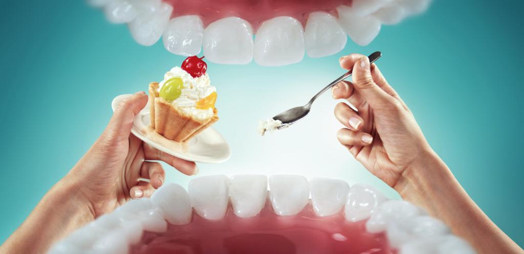 Alimentazione e salute orale
